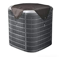 Foozet Winter Top Air Conditioner Cover Outside AC Unit