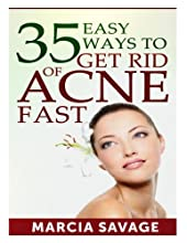 Amazing E-BOOK Reveals 35 INCREDIBLY EASY WAYS T0 GET RID OF ACNE FASTGet rid of Acne ONCE AND FOR ALLBut first let me just ask, Does This Sound Like You?  You have started noticing Acne Scars around your forehead.  You have started grabbing ...