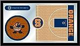 Syracuse Orange Basketball Logo Mirror