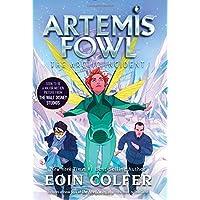 The Arctic Incident (Artemis Fowl, Book 2) (Artemis Fowl (2))