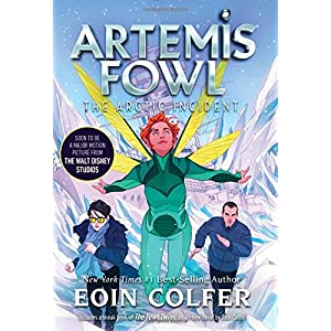 Artemis Fowl All Books Pdf