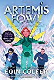 img - for The Arctic Incident (Artemis Fowl, Book 2) book / textbook / text book