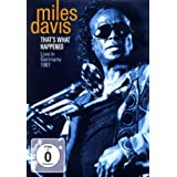Miles Davis - That's What Happened: Live In Germany 1987