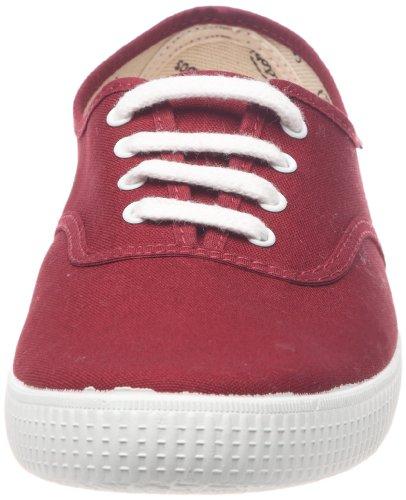 bajas de unisex Unido UE Tight Reino Burdeos 40 zapatillas rojo Victoria deporte 6 negro adultos 5643 para qUwYxT