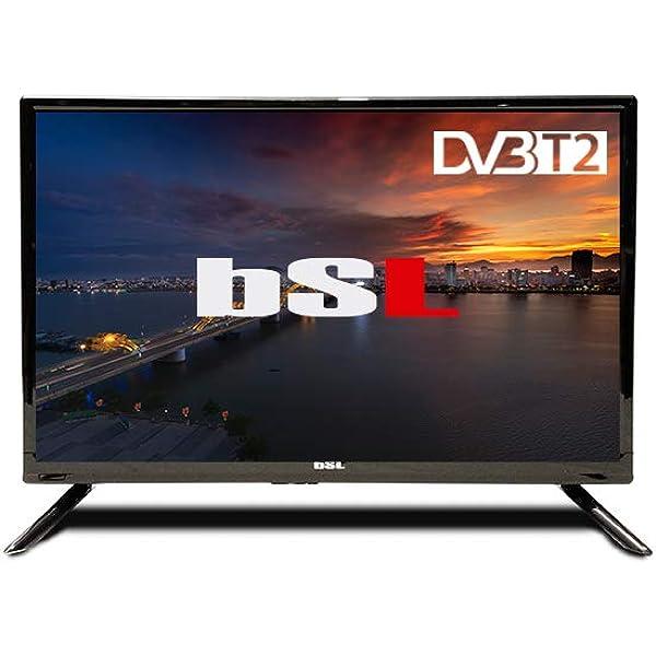 LG M-1950D - Televisor LCD HD Ready 18.5 pulgadas (Kensington lock): Amazon.es: Electrónica