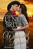 Mail Order Bride - Westward Bound: Historical Cowboy Romance (Montana Mail Order Brides Book 3)