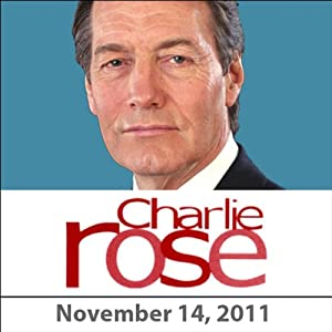 Charlie Rose: Laurence Tribe, Sam Waterston, and Lawrence Lessig, November 14, 2011 Radio/TV Program