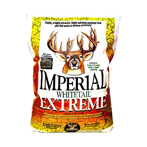 Feed Deer Imperial (Whitetail Institute Imperial Extreme)