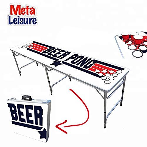 Ultimate Beer Pong Table Meta Leisure