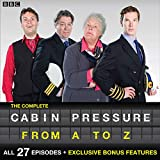 img - for Cabin Pressure: A-Z: The BBC Radio 4 Airline Sitcom book / textbook / text book