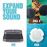 POW Mo Collapsible Magnetic Bluetooth Speaker