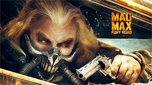 Da Bang Mad Max Fury Road 20X30 Inch Poster Print