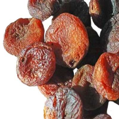 Indus Organics Jumbo Turkish Dried Apricots, 1 Lb (1x3 Pack), Sulfite Free, No Added Sugar, Premium Grade, Freshly Packed
