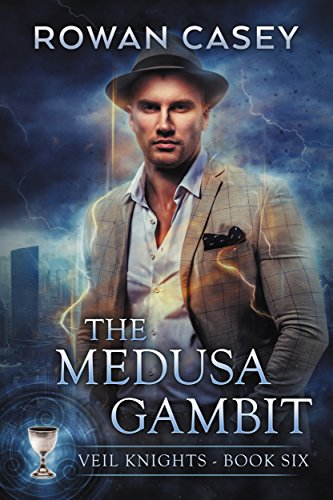 Download for free The Medusa Gambit