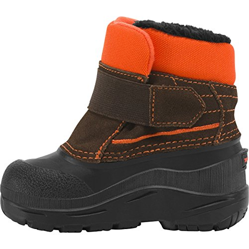 North Face Brownie - 5