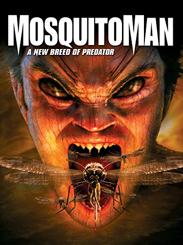 - MosquitoMan