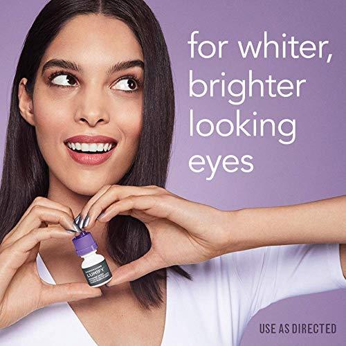 LUMIFY Redness Reliever Eye Drops, 0.25 Fl. Oz