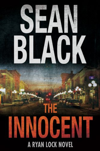 (The Innocent (Ryan Lock Book 5))