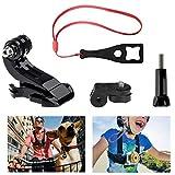 Fantaseal® Action Camera Conversion Adapter Kit 1/4