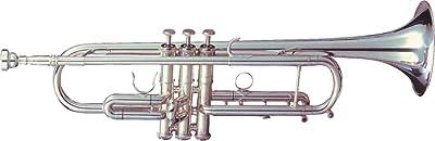 Getzen 900S Eterna Bb Trumpet