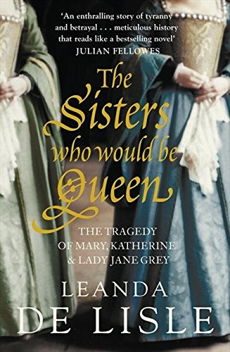 SISTERS WHO WOULD BE QUEEN (Of Great Chain Being)