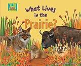 What Lives in the Prairie?, Oona Gaarder-Juntti, 1604531762