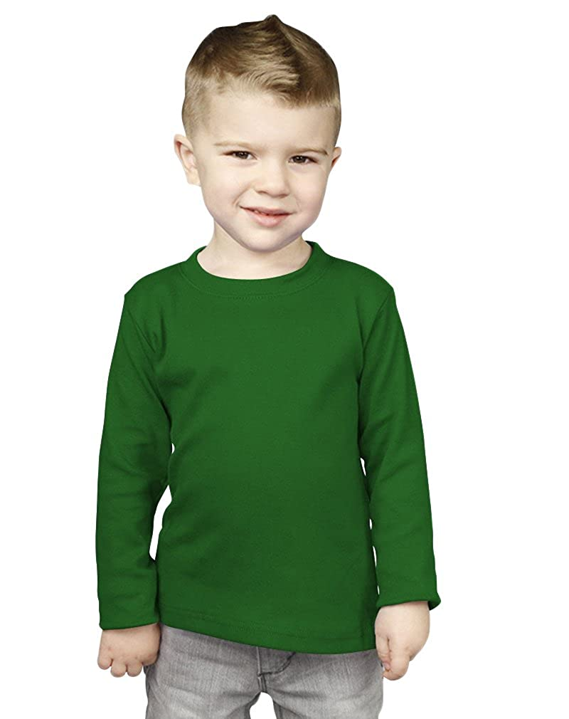MONAG Long Sleeve Infant T-Shirt 400005-$P