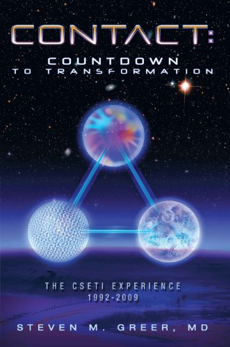 Contact: Countdown To Transformation -