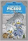 La grande épopée de Picsou, Tome 4 : Trésors sous-marins et autres histoires par Rosa