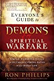 img - for Everyone's Guide to Demons & Spiritual Warfare: Simple, Powerful Tools for Outmaneuvering Satan in Your Daily Life book / textbook / text book
