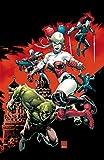 Suicide Squad: The Rebirth Deluxe Edition Book 3 (Suicide Squad Rebirth)