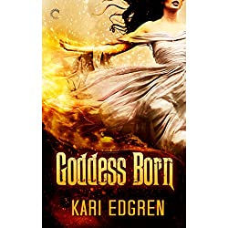 Goddess Born