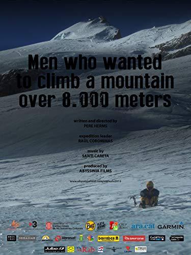8000 meter - 3