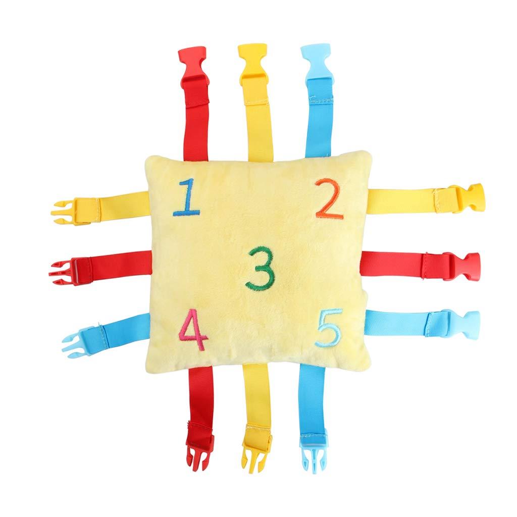KESOTO Jouets de Base de Vie Compé tences Montessori Jouet é ducatif Apprendre