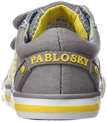 Pablosky 948190, Zapatillas Para Niños Marrón (Marrón 948190)