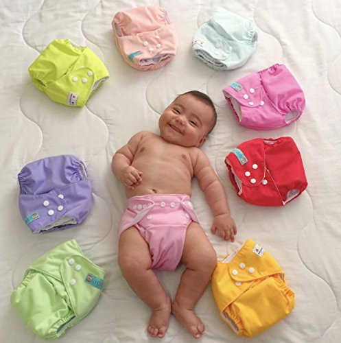 How Many Reusable Nappies Do I Need?