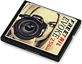 FreeTail Evoke 256GB 1066x CompactFlash Card - (Up to 160MB/s Read, Up to 150 MB/s Write) - VPG-65 UDMA 7 CF Card – FTCF256A10 – Ideal for Professional Photographers & DSLRs