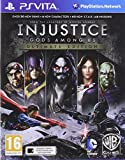 Injustice: Gods Among Us Ultimate Edition (Playstation Vita)