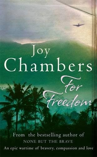 book cover of For Freedom