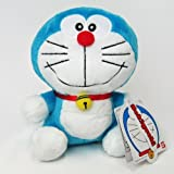 1 X Doraemon Plush Toy S (japan import) by Sekiguchi