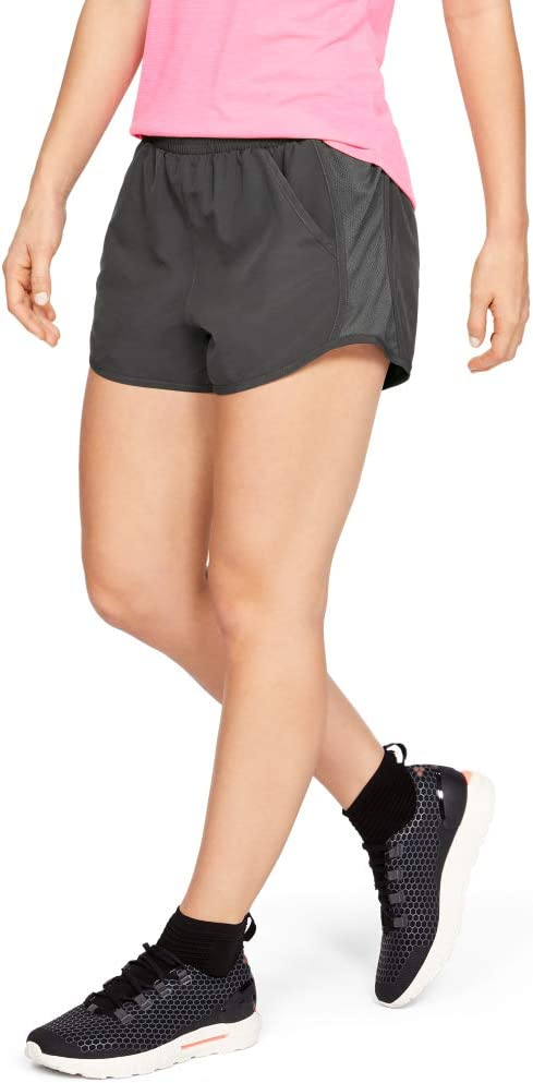 Under Armour Womens Fly-by Shorts Short