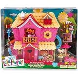 Giochi Preziosi 5285 Lalaloopsy Sew Sweet - Casa de muñecas mini Lalaloopsy