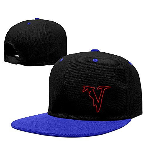 Veil Of Maya Matriarch The Common Mans Collapse Snapback - Jason Snapback Derulo