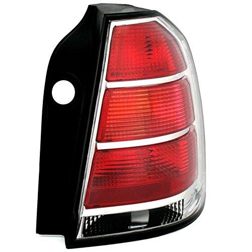 MK2 7//2005-3//2008 REAR TAIL LIGHT DRIVERS SIDE O//S