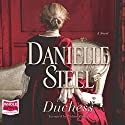 The Duchess Audiobook by Danielle Steel Narrated by Gideon Emery