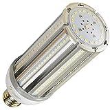 LED Corn Bulb Light 54W 6900Lm 6000K E26 IP64 UL