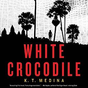 White Crocodile Audiobook