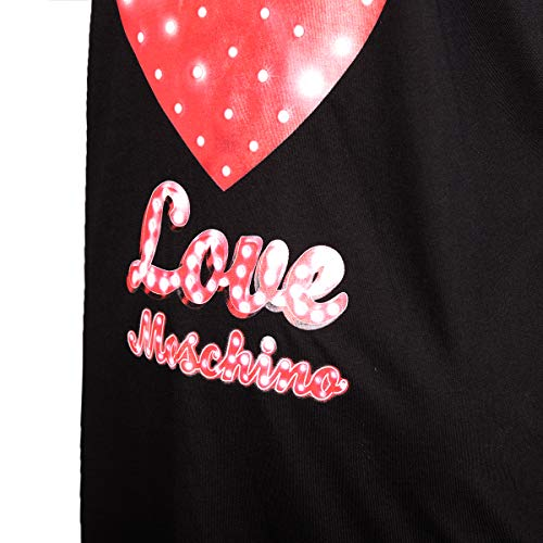 Love 26 M It44 Size G41 W shirt 3708 Moschino eu 4 40 T Rr04RYq