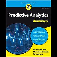 Predictive Analytics For Dummies