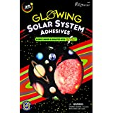 University Games 19484 Great Explorations Solar System Adhesives